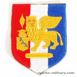 US Army SETAF Southern European Task Force color Abzeichen
