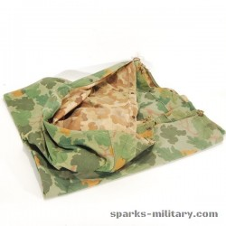 USMC Mitchell Pattern Half Tent ,US Military