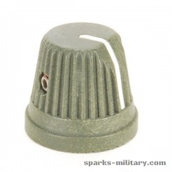 Volume Knob for SINCGARS US Military Radio PRC-119, RT-1523