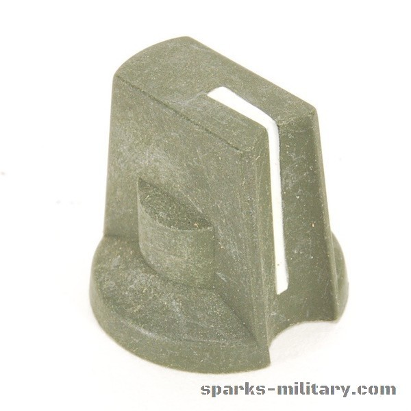 Channel / Speaker Knob for SINGAR US Military Radio PRC-119, RT-1523  exclusive by Sparks Military