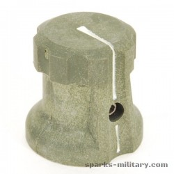 ON/OFF Knob for SINCGARS US Military Radio PRC-119, RT-1523