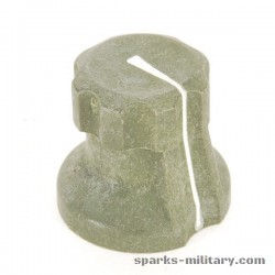 Mode / COMSEC Knob for SINCGARS US Military Radio PRC-119, RT-1523