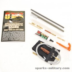 OTIS US Military M16 Weapon Cleaning Kit 5,56mm Cal 223