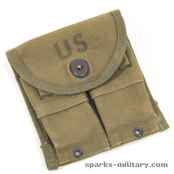 Pocket Ammunition Magazine M-1 Carbine or Rifle