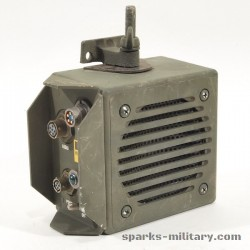 Loudspeaker AM-6747/V for US Military Radios