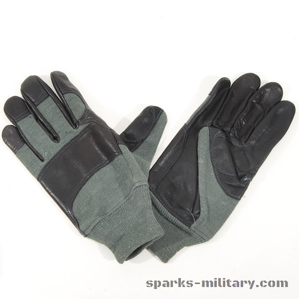 US Military Camelbak Hight Performance MXC Combat Gloves