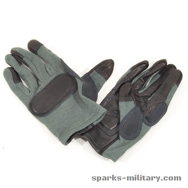 US Military HWI Combat Gloves HCG-752