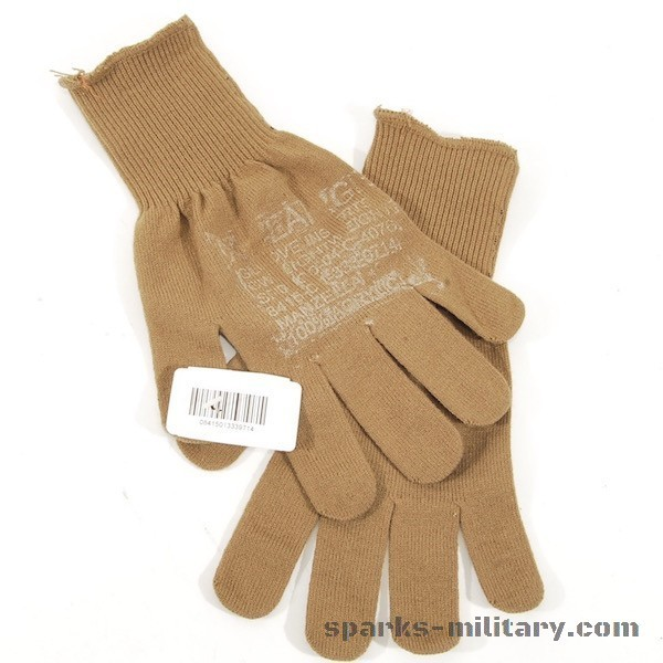 US Military Gloves Insert CW Lightweight