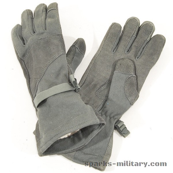 US Military Cold Weather Flyers Gloves