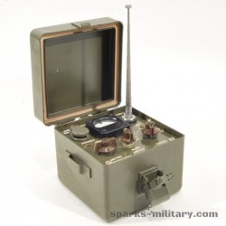 US Army Radio Test Set ME-61/GRC Meter, Field Strength