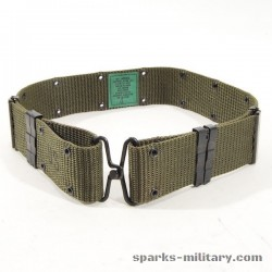 US Army LC-2 Individual Equipment Belt