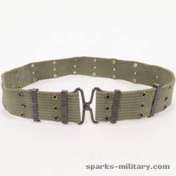 US Army M-1956 Pistol Belt Vietnam War Era