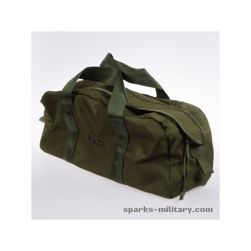 Us Army Tool Bag Satchel Od Green In Nylon