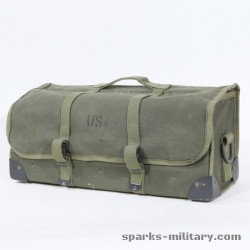 US Army Tool Bag Electronic in Canvas
