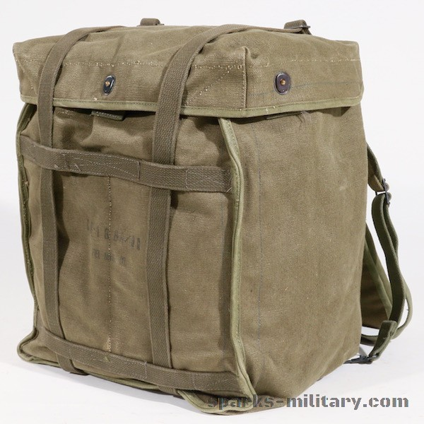 CW-188A/GR Radio Transport Bag for VRC / GRC
