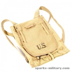 WWII Era US Army M1910 Haversack