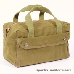 US Army Tool Bag, Satchel