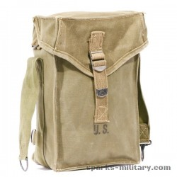 Bag Carrying Ammunition M1