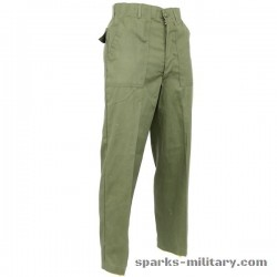 OG-507 Trousers, Man's, Untility, Polyester/Cotton