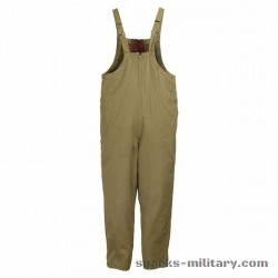 WWII Tankers Overalls (Trousers) Winter
