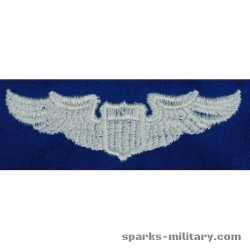 US Air Force Pilot Badge
