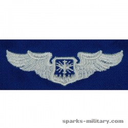 US Air Force Observer, Navigator Badge