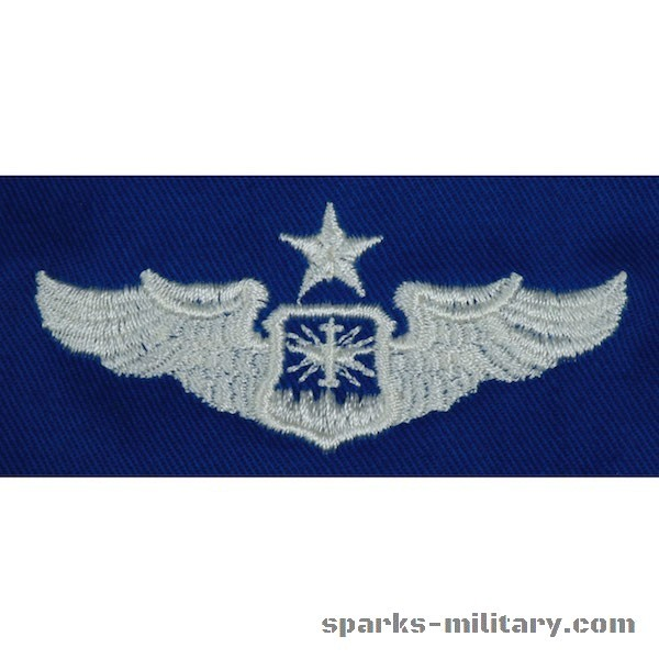 US Air Force Senior Observer, Navigator Badge