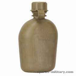1974 Dated 1 Quart Plastic Canteen