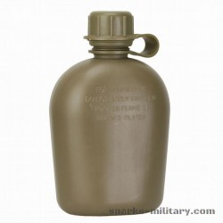 1977 Dated 1 Quart Plastic Canteen