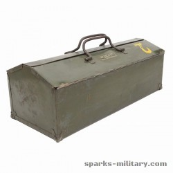 Signal Corps Tool Equipment Box TE-113
