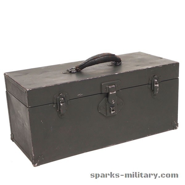 M5 Chest Steel for .30 Cal and .50 Cal Machine Gun