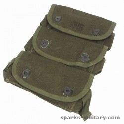 Carrier Grenades 3-Pocket 1967