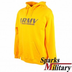Hoodie US Military Training Area Grafenwoehr PT Style