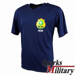 "T-Shirt 2nd Cavalry Regiment ""Wolfpack"""