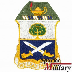 29th Infantry Regiment Pocket Patch