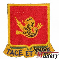 25th Field Artillery Regiment Pocket Patch