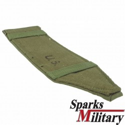 WWII 1945 Transition Shoulder Strap Pad