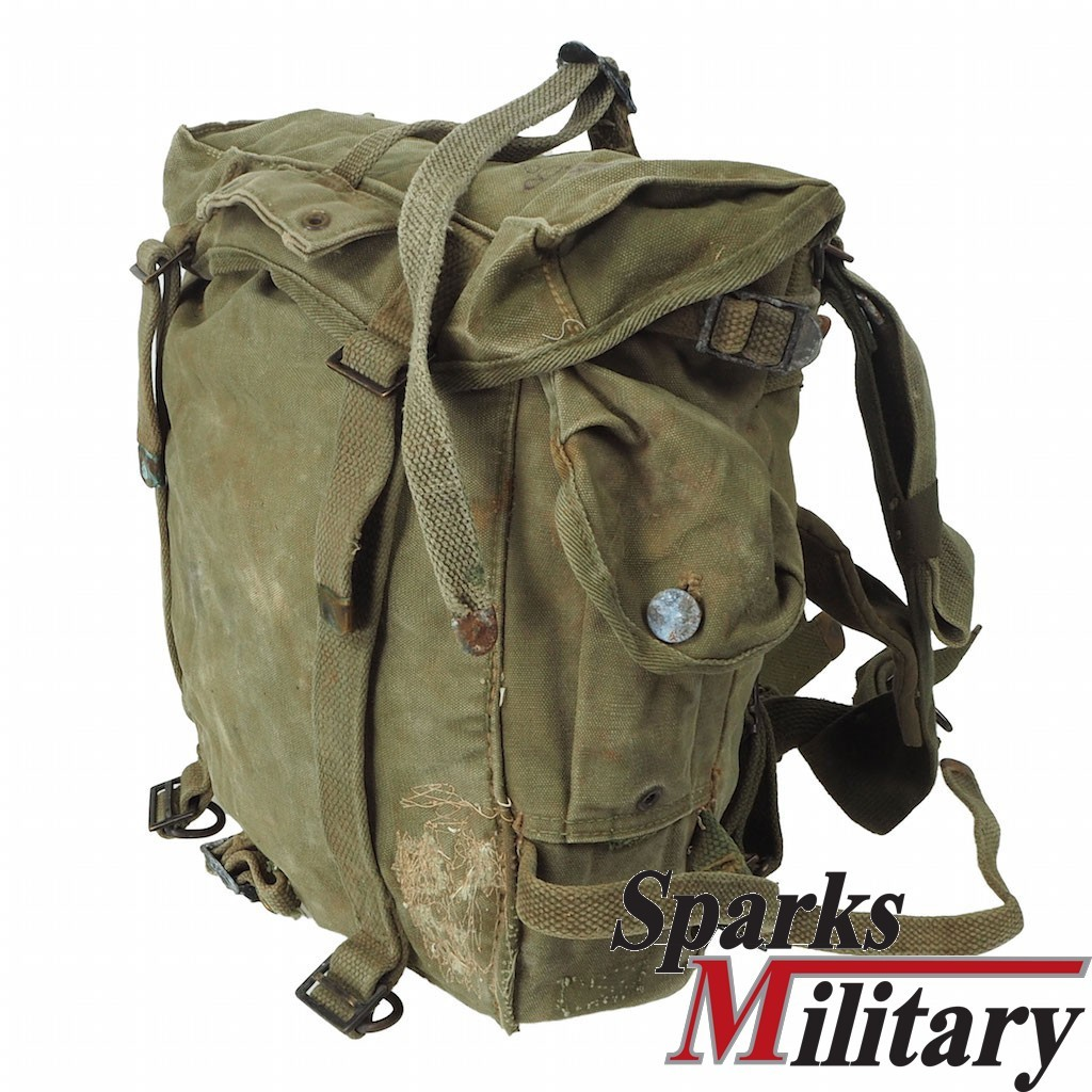 Wwii M 1945 Field Pack Buy At Sparks Military