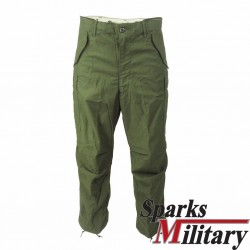 M65 Trousers Field Size: Medium Regular