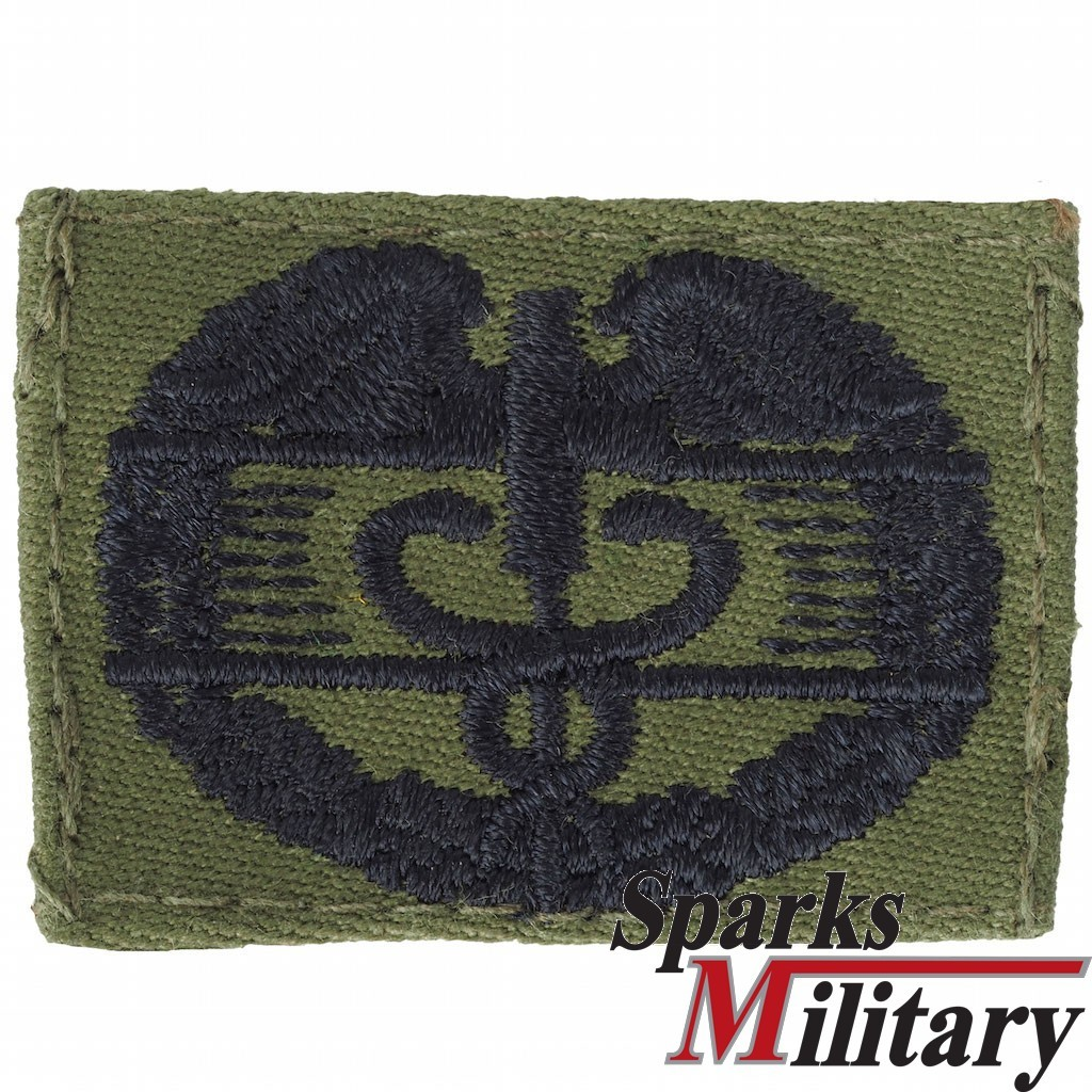 Combat Medical Badge 1st Award