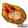 56th Field Artillery Unit Crest sew on