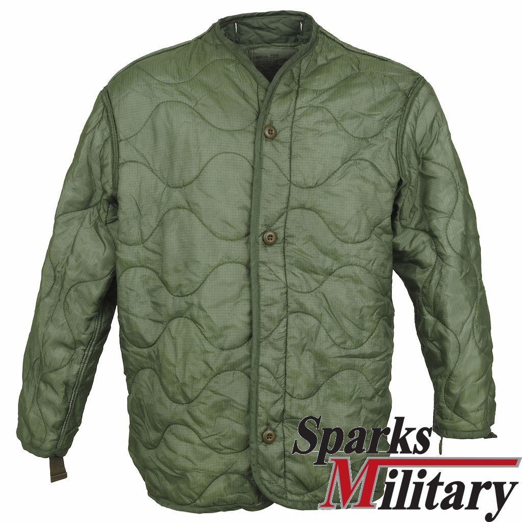 Us Military Liner Cold Weather For M65 Field Jacket Buy