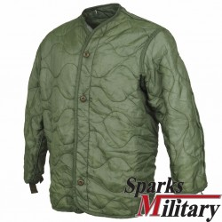 M65 Field Jacket Liner, Cold Weather
