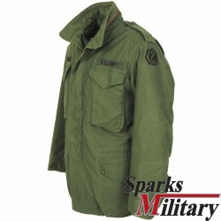 M65 Field Jacket Medium-Regular 7th Medical Command