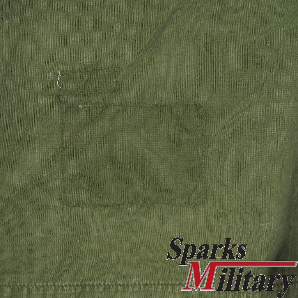 Us M65 Field Jacket Small Regular With 1st Cavalry