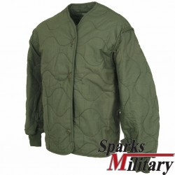M65 Aircrew Jacket Liner Medium