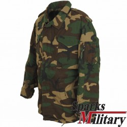 M65 Jacke Aircrew Medium Regular Fire Resistant