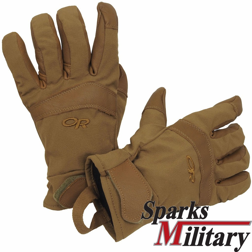 Outdoor Research Convoy Gloves, Tricot