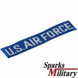 US Air Force Tape in Color
