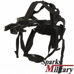 Skull Crusher or Head Mount for PVS Night Vision